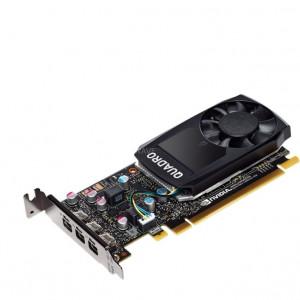 Scheda grafica PNY nvidia Quadro P400 DVI
