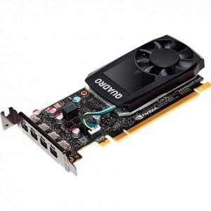Scheda grafica PNY Quadro P620 V2 DVI