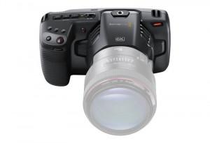 Blackmagic Pocket Cinema 6K (Canon EF)