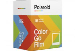Polaroid Film Go 16 foto