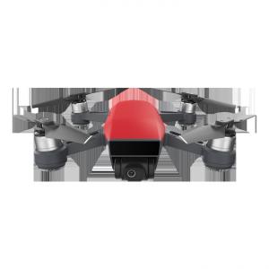 Drone DJI Spark Lava Red