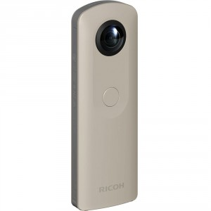 Ricoh Theta SC 360º Camera (Beige)