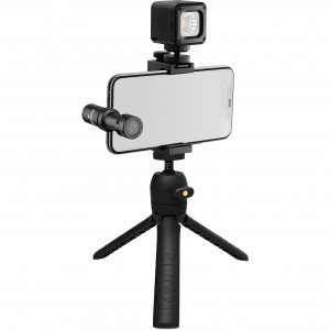 Rode Microphones Vlogger Kit iOS Edition
