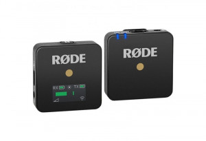 Rode microfono Wireless GO