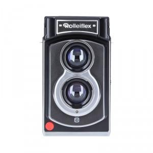 Fotocamera instantanea Rolleiflex