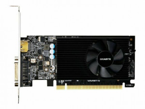 Scheda grafica NVIDIA GeForce GT 730 2 GB GDDR5