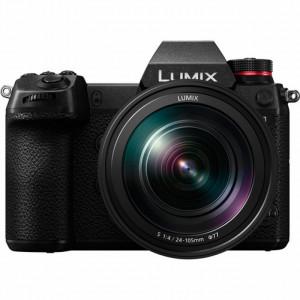 Fotocamera Mirrorless Panasonic Lumix S1 + 24-105