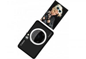 Fotocamera Digitale Compatta Canon Zoemini S Matte Black