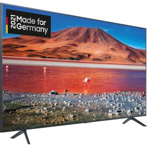 Samsung Crystal UHD GU-43AU7179 Tv Led