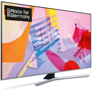 Samsung GQ-55Q64T Tv Led