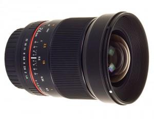 Samyang AE 24mm f/1.4 ED AS UMC (Nikon)