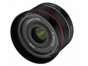Samyang 24mm AF F2.8 Sony FE