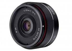 Samyang AF 35mm 2.8 Sony FE