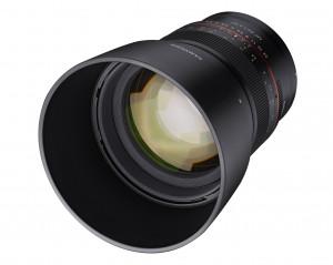 Samyang MF 85mm F1.4 Canon RF