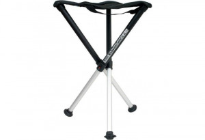 Manfrotto Walkstool Sgabello telescopico Comfort L 45 cm