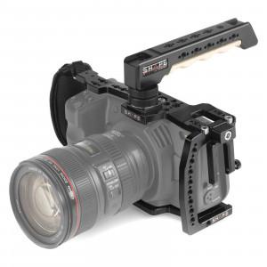 Shape Blackmagic Pocket Cinema 4K Cage con maniglia superiore