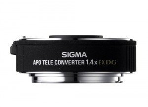 Sigma APO 1.4X EX DG Telconverter (Canon)
