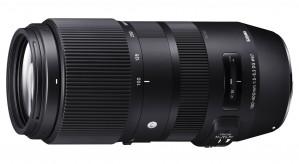 Obiettivo Sigma 100-400mm F5-6.3 DG OS HSM C (Canon)