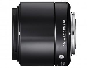 Sigma 60mm F2.8 DN | A (M4/3) Silver