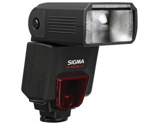 Sigma Electronic Flash EF 610 DG ST (Nikon)