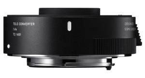 Sigma Teleconverter TC-1401 (Canon)