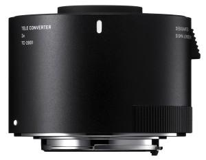 Sigma Teleconverter TC-2001 (Canon)