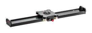 Manfrotto binari camera slider da 60cm