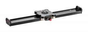 Manfrotto binari camera slider da 60cm