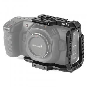 SmallRig 2254 Half Cage per Black Cinema Pocket Camera 4K