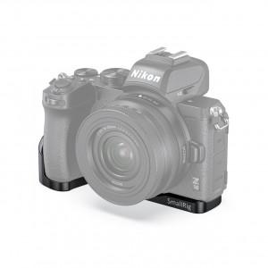 SmallRig Vlogging Mounting Plate per Nikon Z50