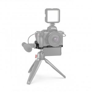 SmallRig Vlogging Mounting Plate per Nikon Z50 LCN2525