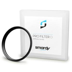 Filtro Smardy UV 77mm