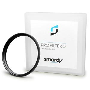 Filtro Smardy Polarizzatore Circolare 77mm