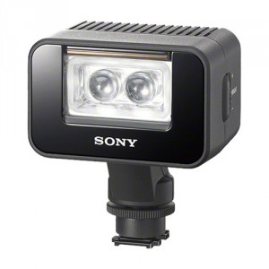 Sony HVL-LEIR1 LED Luce video