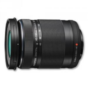 Obiettivo Olympus 40-150mm f/4-5.6 R Black