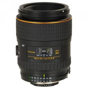 Obiettivo Tokina AT-X M100 AF PRO D AF 100mm f/2.8 (Nikon)