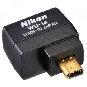 Adattatore Wireless Nikon WU-1A