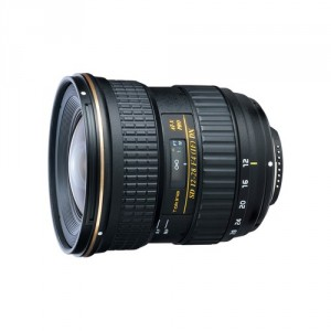 Obiettivo Tokina AT-X 12-28 PRO DX 12-28mm f/4 (Canon) - Garanzia Italiana 4 anni Rinowa