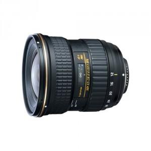 Obiettivo Tokina AT-X 12-28 PRO DX 12-28mm f/4 (Nikon) - Garanzia Italiana 4 anni Rinowa