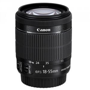 Obiettivo Canon EF-S 18-55mm f/3.5-5.6 IS STM - Pronta consegna spedizione immediata