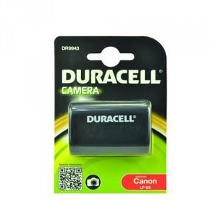 Batteria Duracell DR9943 Compatibile Canon LP-E6