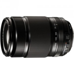 Obiettivo Fujifilm FUJINON XF 55-200mm F3.5-4.8 R LM OIS Garanzia Fujifilm Italia
