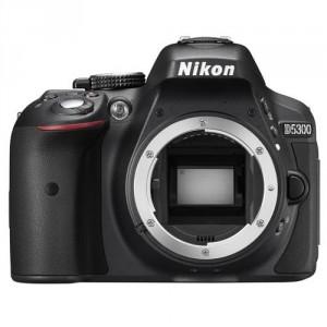Nikon D5300 Body (Solo Corpo Macchina)