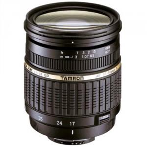 Obiettivo Tamron AF 17-50mm f/2.8 XR Di II LD (Canon)