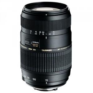 Tamron AF 70-300mm f/4-5.6 LD Macro 1:2 (Pentax)