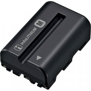 Batteria Originale Sony NP-FH500