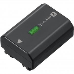 Sony NP-FZ100 Batteria originale ricaricabile per A9 / 7R III / 7 III