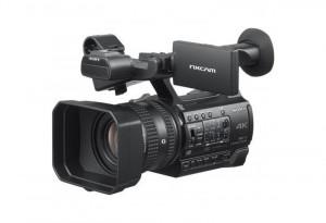 Videocamera Sony HXR-NX200 4K Camcorder