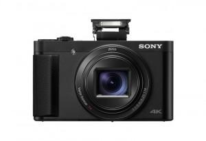 Sony Cyber-Shot DSC-HX99 Black