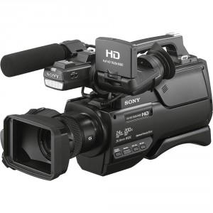 Videocamera Sony HXR-MC2500 AVCHD